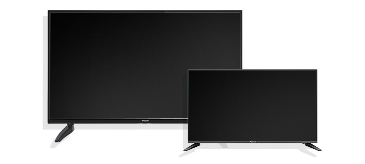 TV sets available at George.com