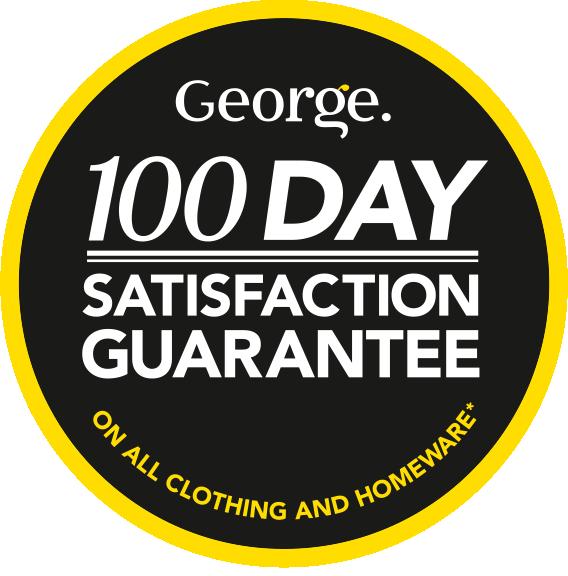 100 Day Satisfaction Guarantee