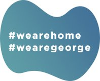 #wearehome #wearegeorge