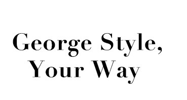 George Style, Your Way