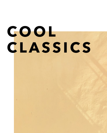 Shop this season's basics, from white tees to denim shorts