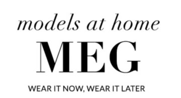 Models At Home – Meg