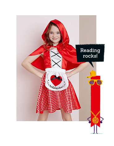 Shop Little Red Riding Hood costume