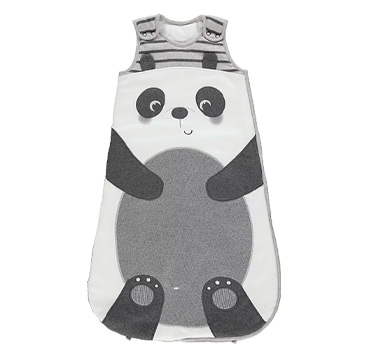 Pop your little one in a fun sleepbag for the sweetest dreams