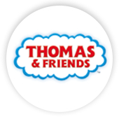 Make everyday an adventure with our Thomas the Tank Engine range at George.com