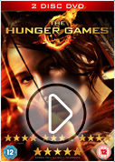 Watch The Hunger Games film trailers