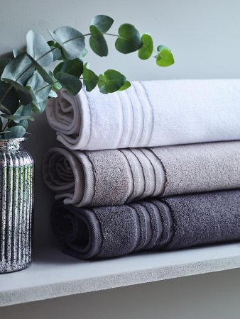 Pima Cotton Towels