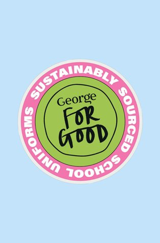 George For Good logo.