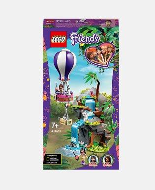 LEGO Tiger Hot Air Balloon Jungle Rescue - 41423.