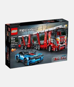 LEGO Technic Car Transporter 2 in 1 Set 42098.