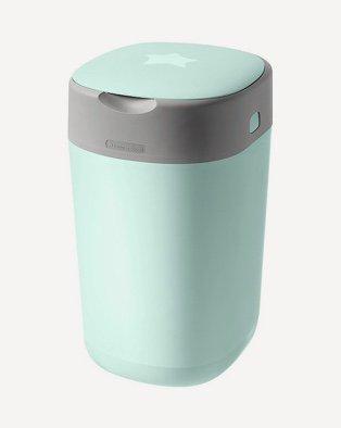 Tommee Tippee Twist & Click Advanced Nappy Disposal Bin