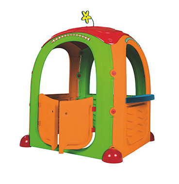 Encourage creative play with the cocoon playhouse