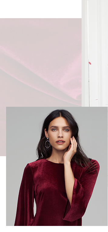 Shine bright this season with our gorgeous selection of partywear for women at George.com