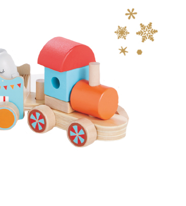 Shop our range of wooden toys at George.com