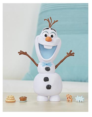 Disney Frozen Olaf toy