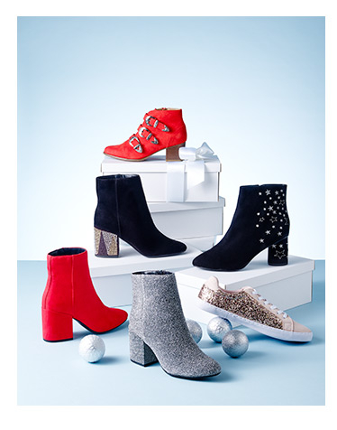 Shoes available at George.com